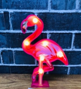 Flamingo Led Lamba